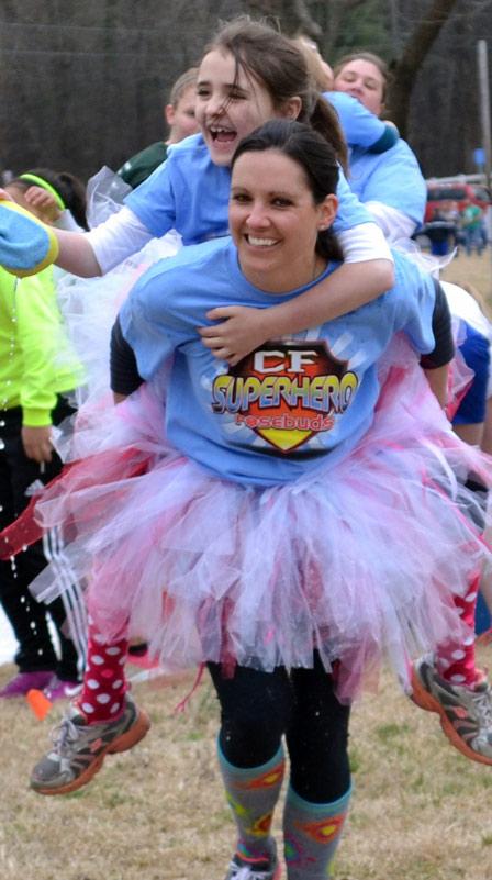 South Florida 2014 Great Amazing Race