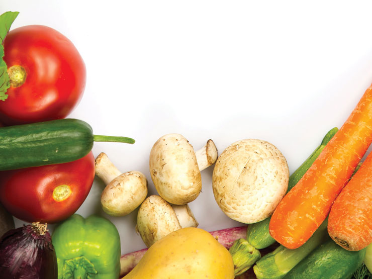 Whether Raw Or Cooked, Make Vegetables A Part Of Your Daily Diet