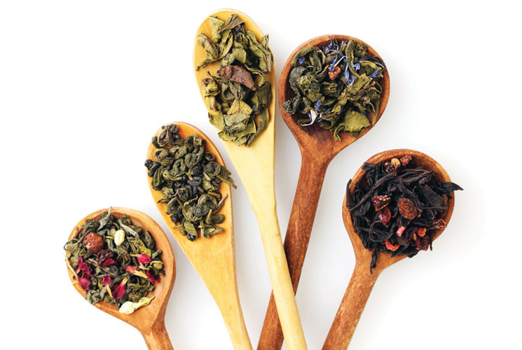 Tea Is Good For More Than Just Breakfast. Here Are 5 Way To Use Leaves, Herbs For Your Health.