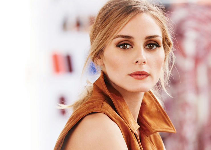 Q&A With Olivia Palermo, As She Opens Up About Her New Fashion Collection