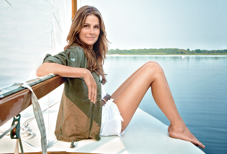 For Aerin Lauder, Granddaughter Of Estee Lauder, Beauty Is Her Heritage, But Home And Accessories Are Her Love