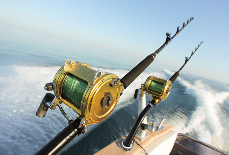Daniel Russo Notes Just How Important Confidence Is When It Comes To Fishing