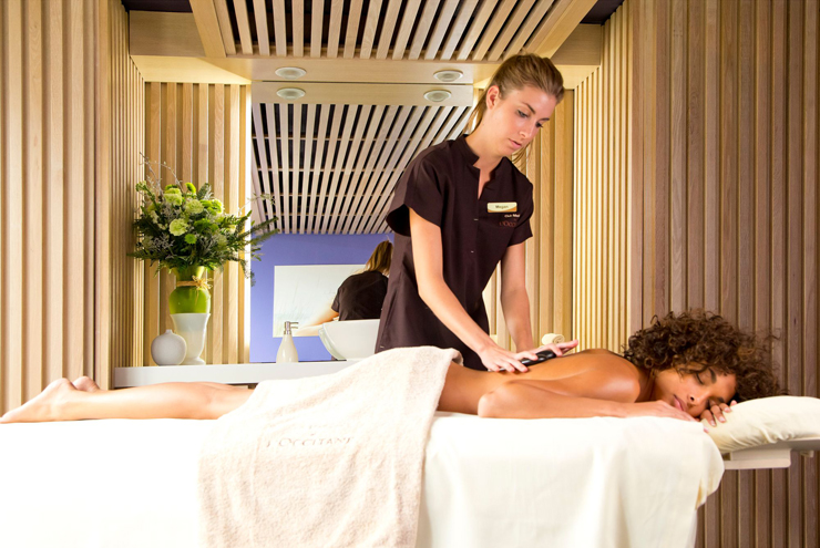 Get A Massage Or Enjoy A Facial At One Of These 6 South Florida Spas