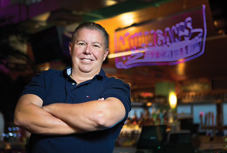 Six Locations Down, 25 To Go: Mulligan's Expands Across South Florida