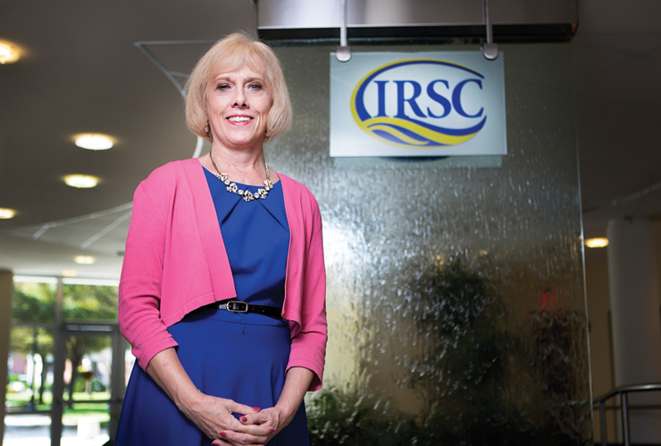 Michelle Abaldo Retires From Marketing and Media Career At Indian River State College