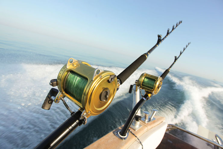 The Perks Of Charter Fishing Boats