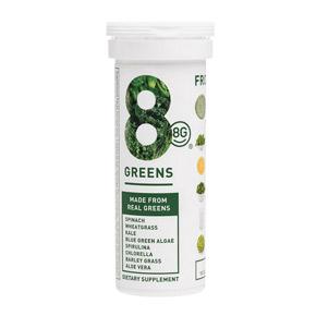 8G GREENS