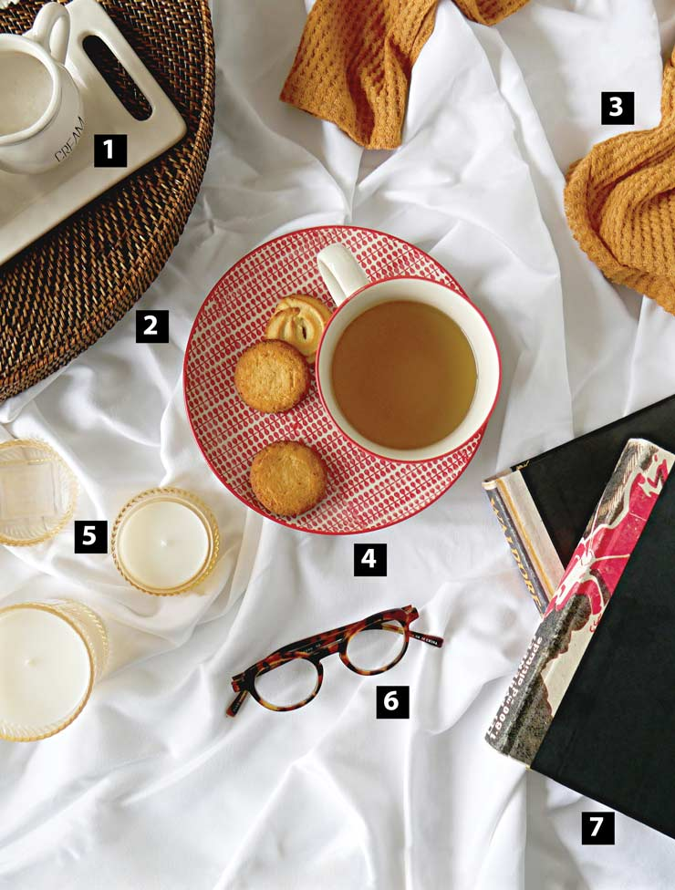 7 Fall-Inspired Items You Need In Your Home