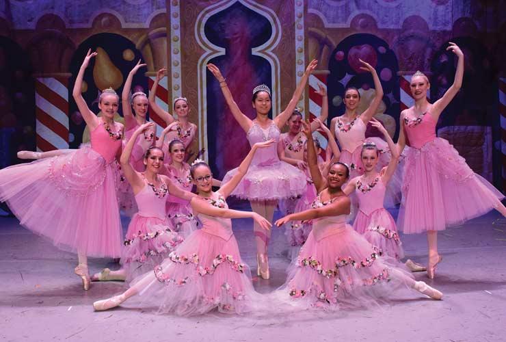 Florida Arts & Dance Company