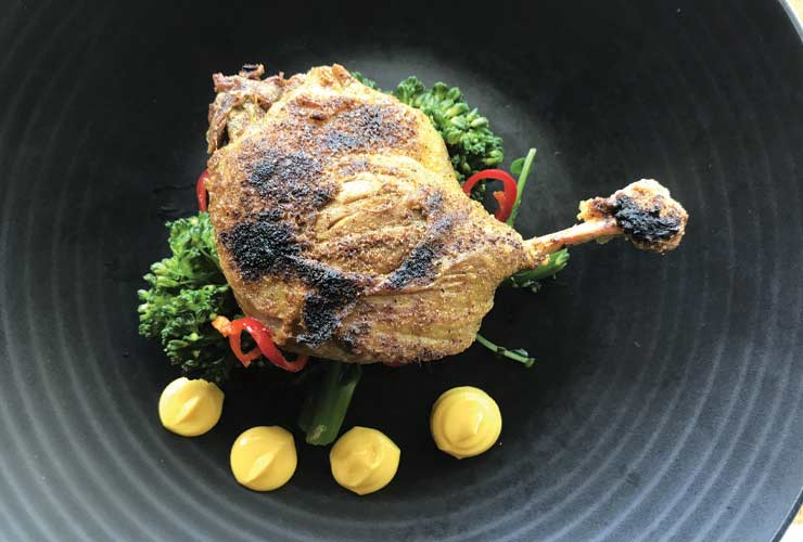 Tish Boyle's Review of South Fork Kitchen and Bar