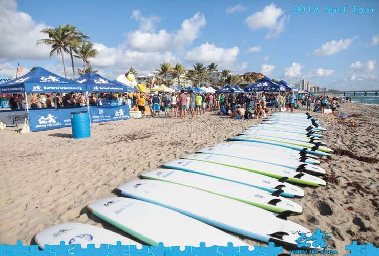 Jensen Beach Surf & Beach Festival