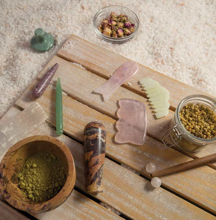 Holistic Skincare Awaits At Healing From Earth In Hobe Sound