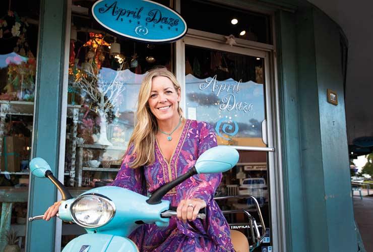 April Daze Boutique In Stuart Celebrates 20 Years